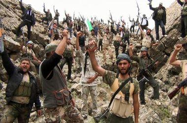 Сирийские повстанцы выбили армию Асада из стратегически важного города
