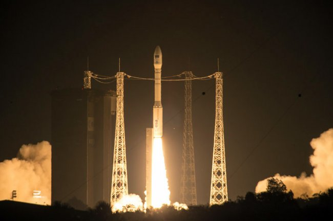 Космическая отрасль Украины - перспективы