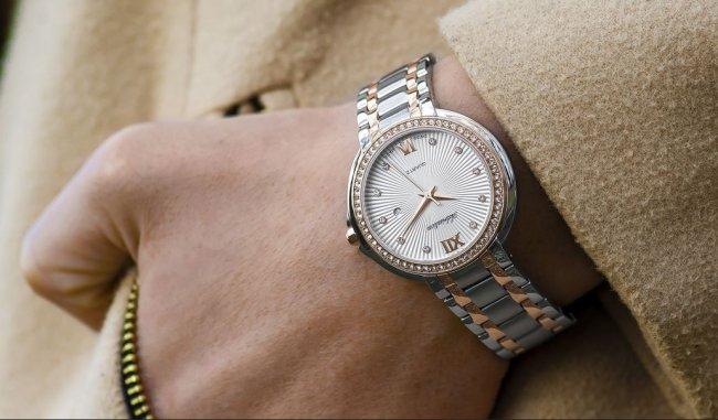 Мужские часы – важный аксессуар