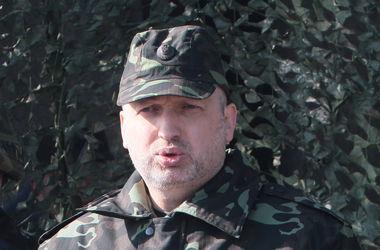 Турчинов назвал ключевое преимущество новых украинских вооружений