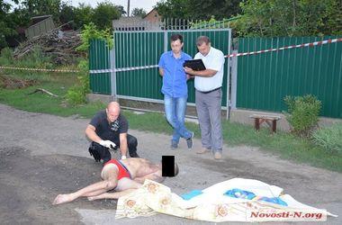 У следствия появилась качественная видеозапись убийства в Кривом Озере – СМИ