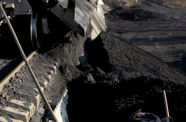 Украина пока не готова покупать уголь у России