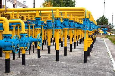 Украина решила основательно запастись газом на зиму