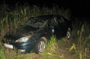 В Чернигове взяли под стражу водителя, который убил ребенка