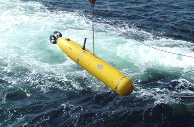 В Пентагоне изучили перспективы подводной войны роботов