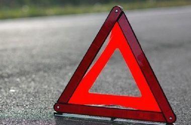 В Полтавской области водитель насмерть сбил трех пешеходов и скрылся с места ДТП