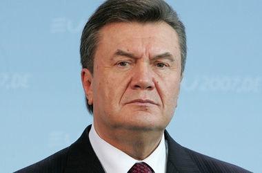 В России хотят дать Януковичу государственную должность