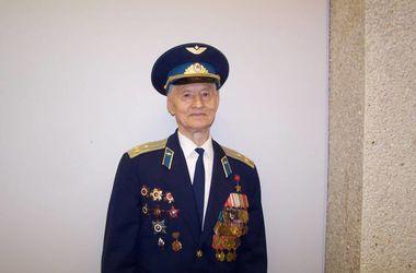 В США скончался последний проживавший в стране герой СССР