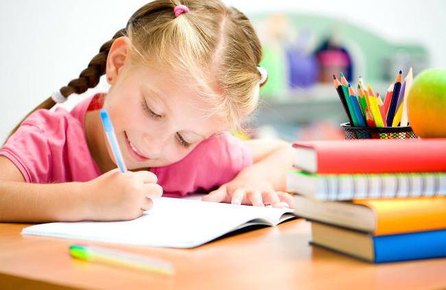 Как помочь ребенку сохранить здоровое зрение