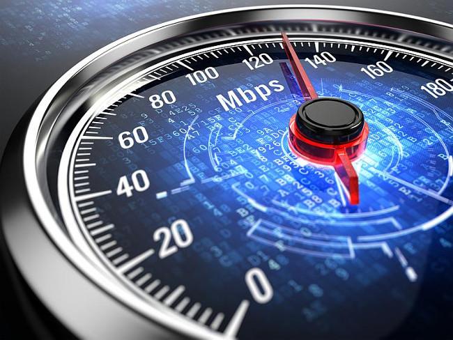 Как правильно определить скорость интернет подключения