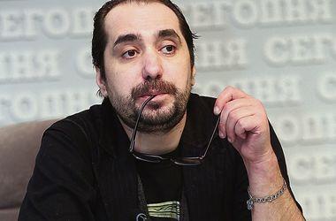 Алексей Курилко: