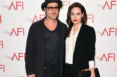 Анджелина Джоли и Брэд Питт урегулировали половину вопросов по делу о разводе