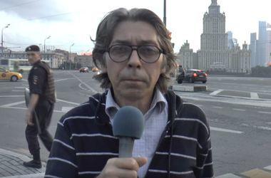 Бежавший из России журналист Сотник пояснил, почему не переехал в Украину