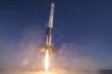 Часть ракеты SpaceX упала на хлев в Индонезии