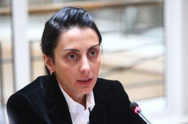 Деканоидзе прокомментировала убийство патрульных в Днепре: это наша первая потеря