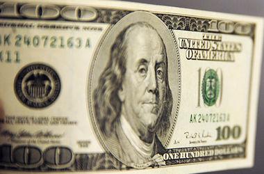 Доллар в курсах НБУ подобрался к психологической отметке