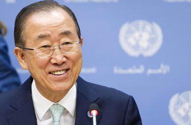 Генсек ООН шокирован военной эскалацией в Алеппо