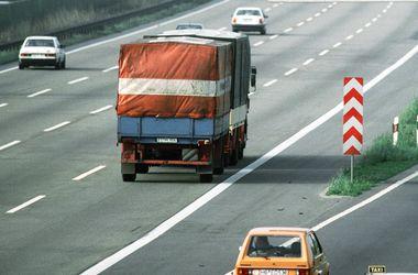 Германию могут наказать за платные автобаны
