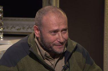 «Гнев Божий»: Ярош прокомментировал убийство Жилина