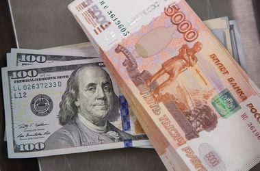 Инвесторы из США скупают госдолг России
