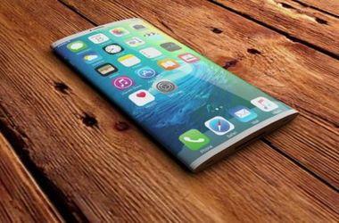 Из Apple просочились подробности об iPhone 8