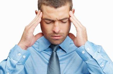 Как избавиться от головной боли, если нет таблеток