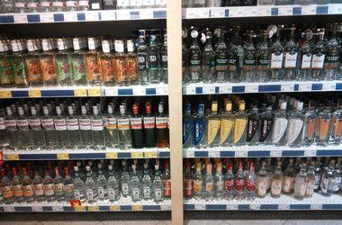 Кутовой: 40% водки в Украине – из «левого» спирта