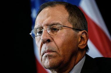 Лавров отказался извиняться за сбитый MH17