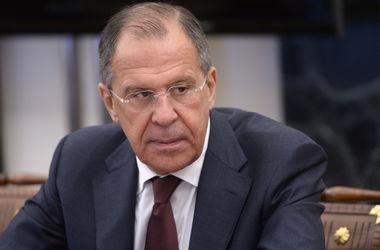 Лавров потребовал предъявить снаряд, который попал в гуманитарный конвой в Сирии