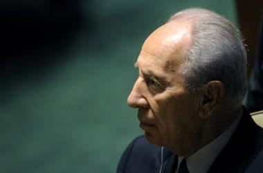 Медики заявляют о резком ухудшении состояния экс-президента Израиля Переса