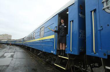 Между Киевом и Измаилом запустили поезд без пересадок