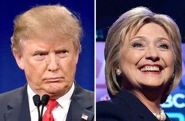 На два фронта: Украина работает с обоими кандидатами в президенты США