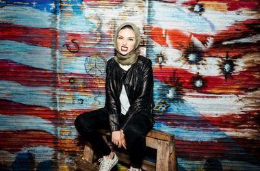 На станицах Playboy впервые появится мусульманка в хиджабе