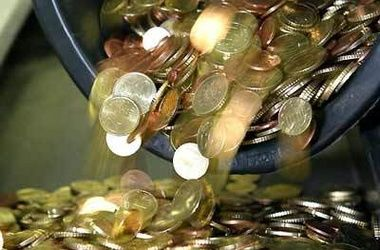 Налоги стали активнее пополнять бюджет Украины