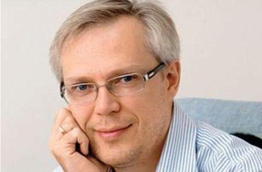 Найман призывает Украину перейти в экономическое наступление