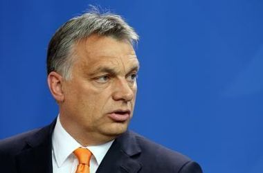 Орбан предлагает ЕС построить