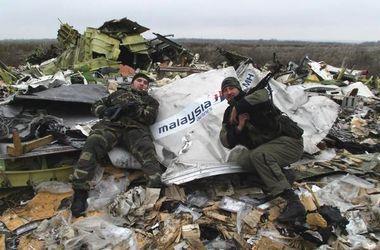 Полиция Нидерландов назвала имена двух подозреваемых в деле МН17
