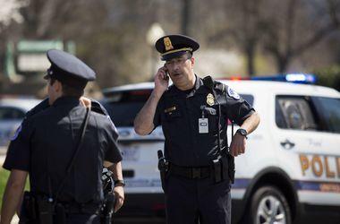 Полиция США задержала мужчину, расстрелявшего четырех человек в Берлингтоне