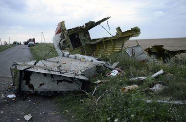 Порошенко о следствии по MH17: «Правду ладонью не прикроешь»