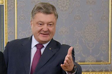 Порошенко объяснил, как Россия подрывает единство Европы