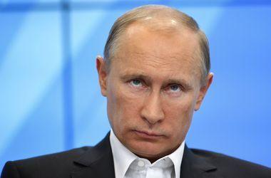 Путин назначил Нарышкина директором Службы внешней разведки