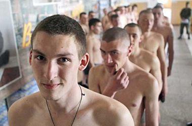 Путин подписал указ об осеннем призыве в армию РФ 152 тыс. человек