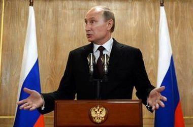 Путин сожалеет о развале СССР