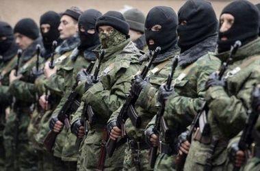 Россия перебросила в Ясиноватую подразделения своей Нацгвардии – разведка