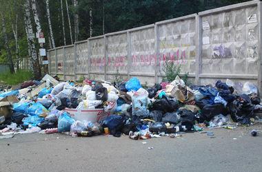 Россиян заставят платить за мусор