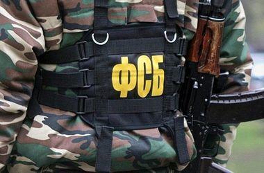 Российские десантники в Крыму приняли своих пограничников за диверсантов