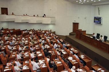 Сессия госровета в Днепре: повысили зарплату мэру и распределили деньги