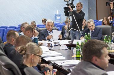 Совет Оптового рынка электроэнергии обсудил перспективы гидроаккумулирующей энергетики