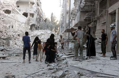 США возложили ответственность на РФ за обострение в Сирии