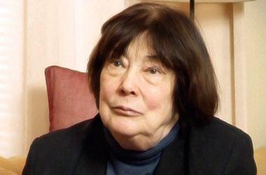 Татьяна Самойлова ради роли в